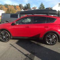 Toyota RAV4 2.0 DID 4WD 71 GRADER NORD EDITION 2015