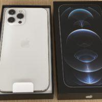 Apple iPhone 12 Pro 128GB per€600, Apple iPhone 12 Pro Max 128GB per€650, iPhone 12 64GB per€480