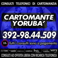I Consulti di Cartomanzia del Cartomante Yorubà