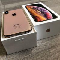 Apple iPhone XS 64GB = 420 EUR  ,iPhone XS Max 64GB = 450 EUR ,iPhone X 64GB = 320 EUR,iPhone XR 64G