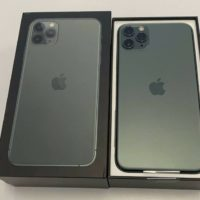Apple iPhone 11 Pro 64GB per €600,iPhone 11 Pro Max 64GB per €650 ,iPhone XS / XS Max 64GB per €400