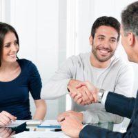 Servizio prestiti e finanza