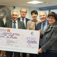 Prestito da 5000 a 25.000.000euro