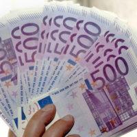 Offerta di prestito di denaro urgente