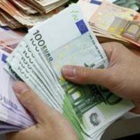 Offerta di prestito di denaro tra particolari gravi