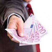 offerta di prestito di denaro rapido