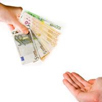 Offerta di prestito privato in Italia