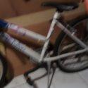 Bicicletta montanbike