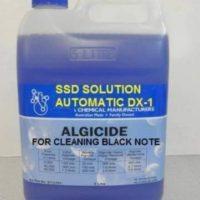 Acquista una soluzione chimica ssd per la pulizia di note nere online in Asia, Dubai, Giappone, Euro